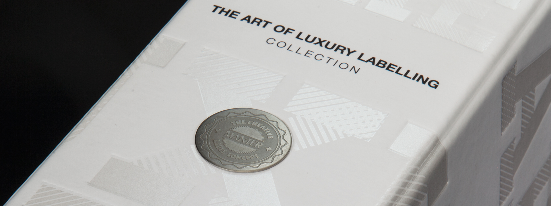 The Art of Luxury Labelling